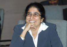 Sushma Rajagopalan Image